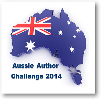 2014 Aussie Author Challenge