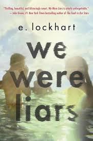 we were liars proper