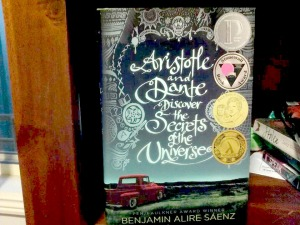 aristotle and dante edited