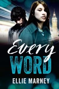 Every Word by Ellie Marney: Interview and Review