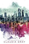 a thousand pieces of you cover