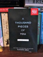 a thousand pieces of you edit