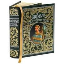 barnes and noble grimms