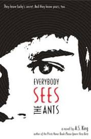 everybody sees the ants 2