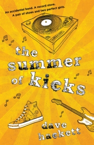 the summer of kicks