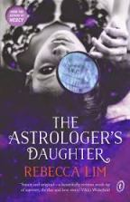 astrologer's daughter