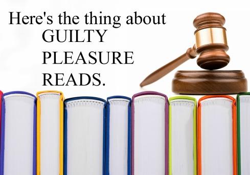 guilty pleasure reads 2