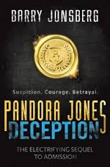 pandora jones deception
