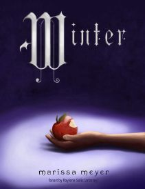 winter marissa meyer