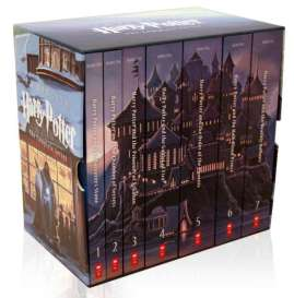 hp box set