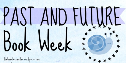past and future book week