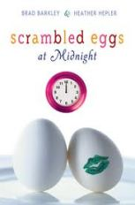 scrambled eggs at midnight